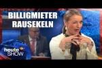 Video - Monika Gruber hat keinen Bock auf Billigmieter