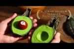 Video - Frische Guacomole mal anders