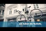 Video - Das sicherste Fahrradschloss der Welt
