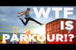 Video - Was ist Parkour