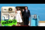 Video - Donald Trumps Reisetagebuch