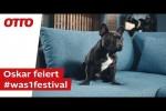 Video - Oskar feiert das OTTO Shopping Festival