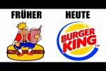 Video - So stark haben sich bekannte Logos verändert! Hättest du das gedacht?