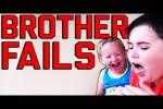 Video - Hoppalas mit Brüdern