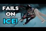 Video - Die besten Hoppalas auf Eis