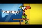 Video - Ruthe.de - Papagei