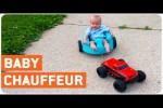 Video - Der coolste Kinderwagen der Welt
