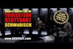 Video - dodokay - Virales Marketing im Todesstern Stuttgart
