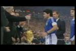 Video - Fussball WM 1990 - Deutschland vs. Argentinien (Finale)