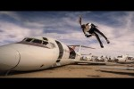 Video - World's Best Girl Parkour Athlete - 14 Years Old