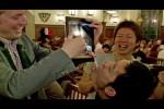 Video - das iPad-Bier aus dem Hofbräuhaus