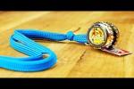 Video - 7 coole Dinge, die du mit Flaschendeckeln machen kannst