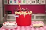 Video - Spaghetti Bolognese Torte