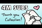 Video - Simon's Cat - Thank You Collection