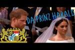Video - The Royal Wedding (auf bayrisch)