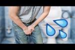 Video - Warum man pinkeln nicht unterdrücken sollte