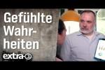 Video - extra 3 Familie: Gefühlte Wahrheiten