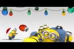 Video - Minions For Christmas!!!