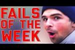 Video - die besten Fails der ersten Dezember-Woche