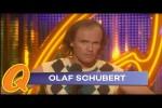 Video - Olaf Schubert: gesundheitliche Probleme