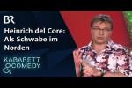 Video - Heinrich del Core: Als Schwabe im Norden