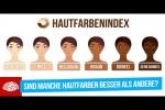 Video - Warum haben wir unterschiedliche Hautfarben?