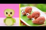 Video - Creative Food Art
