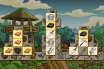 Spiel - Castle Mahjong