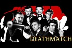 Video - James Bond Der Movie Deathmatch
