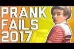 Video - Die besten Streiche vom Februar 2017
