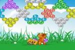 Spiel - Bubble Meadow