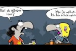 Video - Schön Doof. Best of 2010 Cartoons von Oli Hilbring