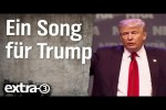 Video - Dieser Hampelmann hier - Ein Song für Donald Trump