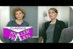 Video - Im Fahrstuhl - Knallerfrauen mit Martina Hill