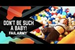 Video - Hoppalas mit Kindern