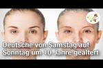 Video - Mediziner rätseln: Deutsche von Samstag auf Sonntag um 10 Jahre gealtert