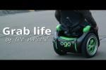 Video - Ogo - der sportliche Rollstuhl (Englisch)