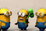 Video - Minions - Grünes Spielzeug