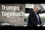 Video - Donald Trumps Tagebuch (4)