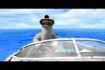 Video - Backkom beim Bootfahren