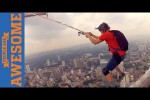 Video - People are awesome