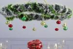Video - Super Weihnachts-Kranz-Deko