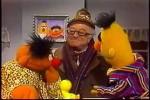 Video - Weihnachten in der Sesamstraße - Ernie, Bert und Herr Huber