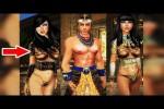 Video - 8 Fakten über die Alten Ägypter