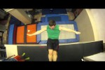 Video - Trampolin springen mal anders