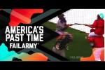Video - Baseball-Hoppalas