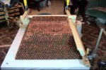 Video - World Record Penny Pyramid - 300 hours in under 3 minutes