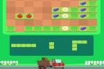 Spiel - Farming 10x10