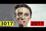 Video - So wird das Leben in 1000 Jahren