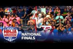 Video - American Ninja Warrior 2017